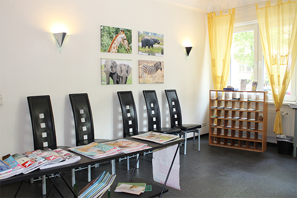 Einrichtung - Facharzt für Innere Medizin in 45138 Essen